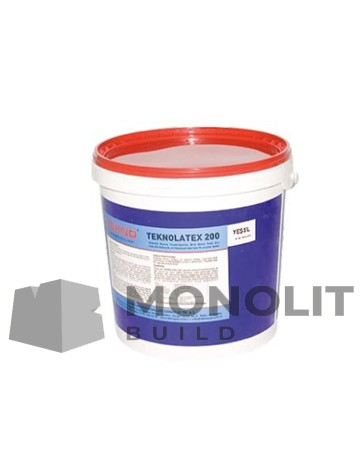 Plaster primer Teknolatex 200 Gross