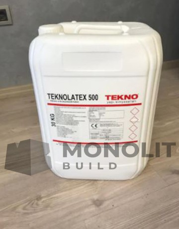 Waterproofing additive Teknolatex 500