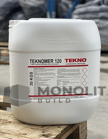 Water-repelling additive Teknomer 120